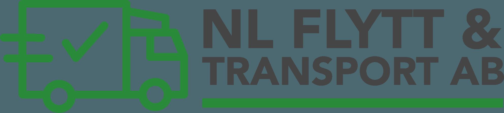 NL Flytt & Transport AB